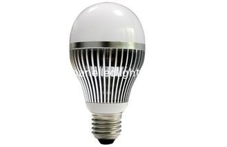 9W A65 Full spectrum led light bulb with 2 Years Warranty , led spot light bulbs