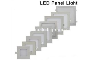 Energy - saving Super bright LED Flat Panel Lighting for Supermarkets 3 - 24W